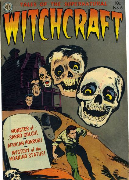 Witchcraft N°6