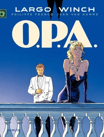 Largo Winch - O.P.A | Francq
