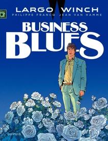 Largo Winch - BUSINESS BLUES | Francq