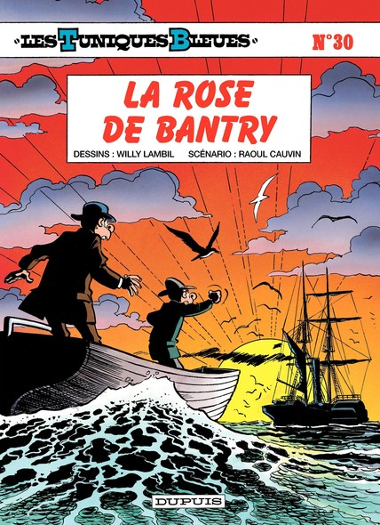 LA ROSE DE BANTRY