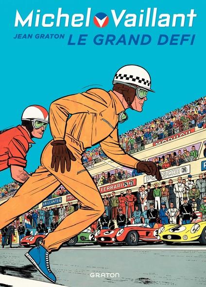 Michel Vaillant T1 - Le Grand Défi