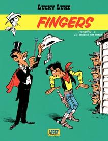 Lucky Luke. Fingers |