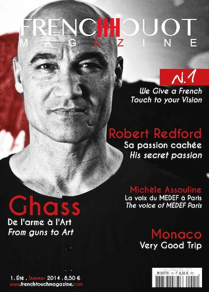 Frenchtouch N°1