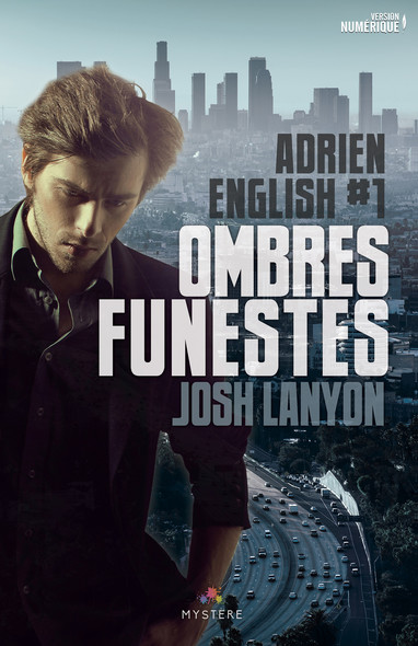 Ombres Funestes : Adrien English, T1