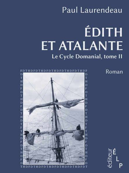Edith et Atalante (Le cycle Domanial 2)