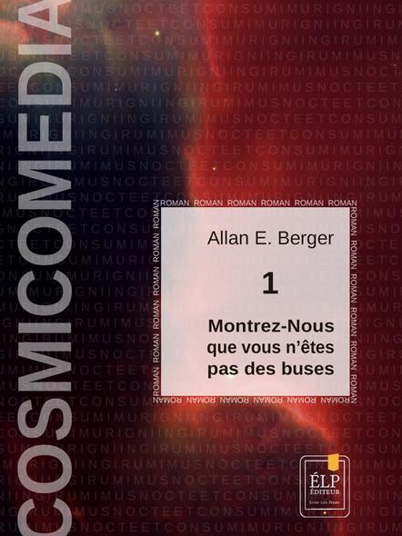Cosmicomedia 1 - Montrez-nous que vous n'êtes pas des buses