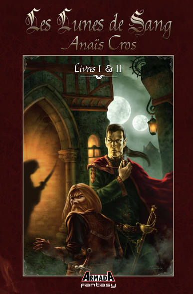 Les Lunes de Sang - Vol. 1 : Les Lunes de Sang