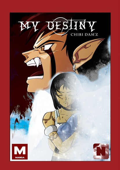 My destiny : Tome 2