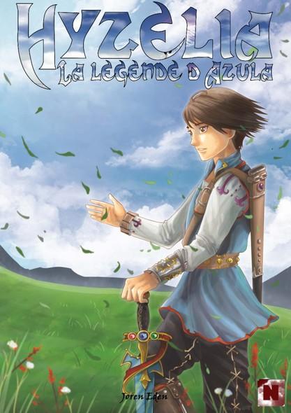 Hyzélia - La légende d'Azula