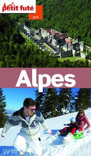 Alpes 2015 (avec cartes, photos + avis des lecteurs) | Auzias, Dominique