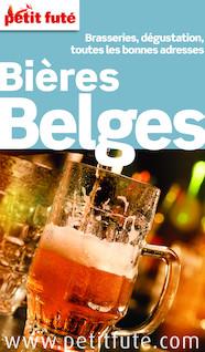 Bières Belges 2015 (avec photos et avis des lecteurs) | Auzias, Dominique
