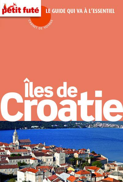 Iles de Croatie 2015 (avec cartes, photos + avis des lecteurs)