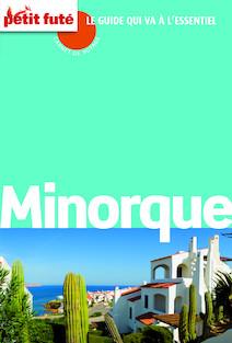 Minorque 2015 (avec cartes, photos + avis des lecteurs) | Auzias, Dominique