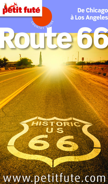Route 66 2015 Petit Futé