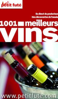 1001 Meilleurs vins 2013 Petit Futé | Collectif