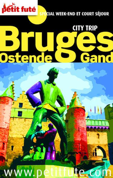 Bruges 2015 City trip Petit Futé (avec cartes, photos + avis des lecteurs)
