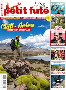 Petit Futé Magazine N° 49 Printemps | Auzias, Dominique