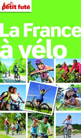 France à vélo Petit Futé