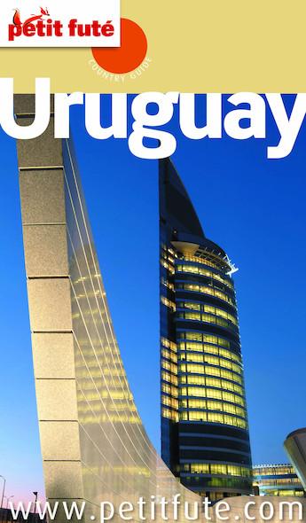 Uruguay 2015 Petit Futé (avec cartes, photos + avis des lecteurs)