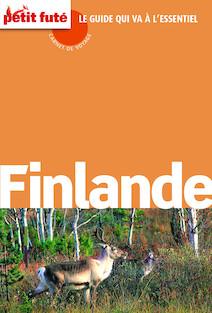 Finlande 2015 Carnet de voyage Petit Futé | Auzias, Dominique