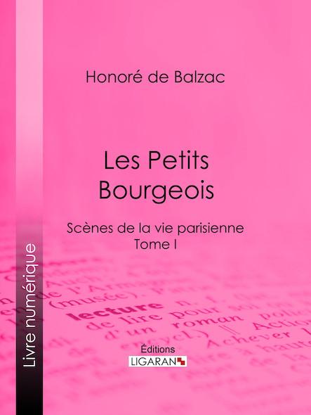 Les Petits Bourgeois 1