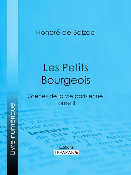 Les Petits Bourgeois 2