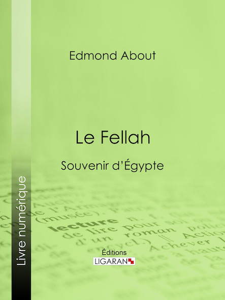 Le Fellah, Souvenir d'Égypte