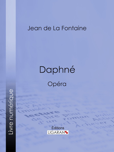 Daphné, Opéra