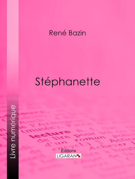 Stéphanette