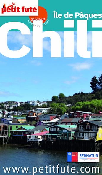 Chili - Île de Pâques 2016 Petit Futé (avec cartes, photos + avis des lecteurs)