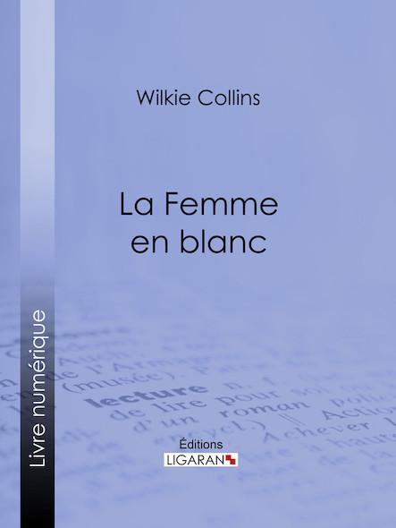 La Femme en blanc