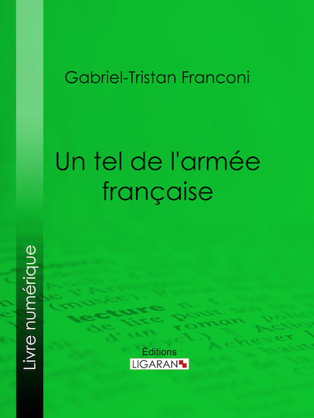 Un tel de l'armée française