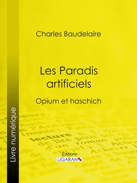 Les Paradis artificiels, Opium et haschich