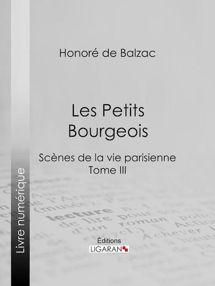 Les Petits Bourgeois 3