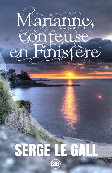 Marianne, conteuse en Finistère