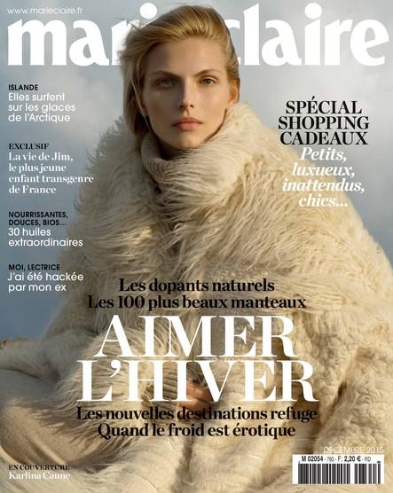 Marie Claire - Décembre 2015