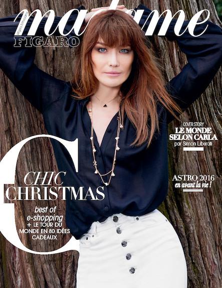 Madame Figaro - Décembre 2016 N°2
