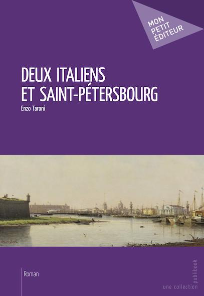 Deux Italiens et Saint-Pétersbourg