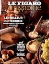 Le Figaro Magazine - Décembre 2015 : Les Produits du terroir