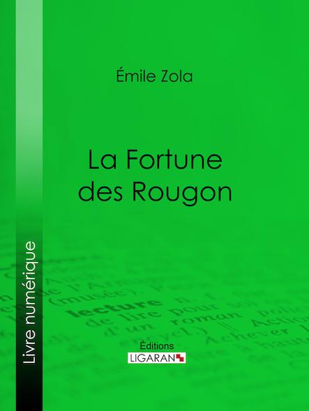 La Fortune des Rougon