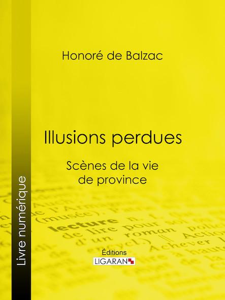 Illusions perdues, Scènes de la vie de province