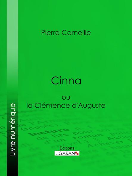 Cinna, ou la Clémence d'Auguste