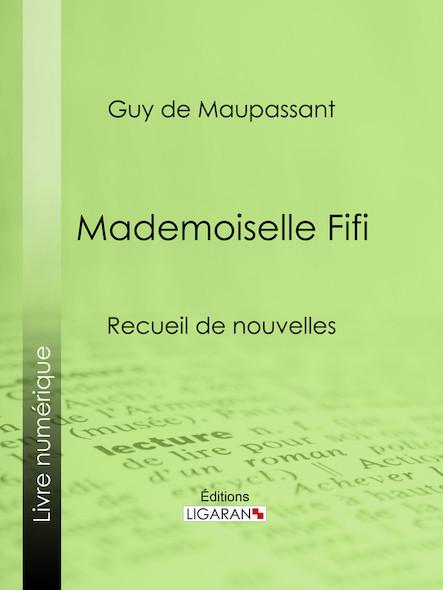 Mademoiselle Fifi, Recueil de nouvelles