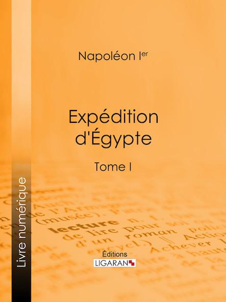 Expédition d'Egypte 1