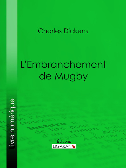 L'Embranchement de Mugby