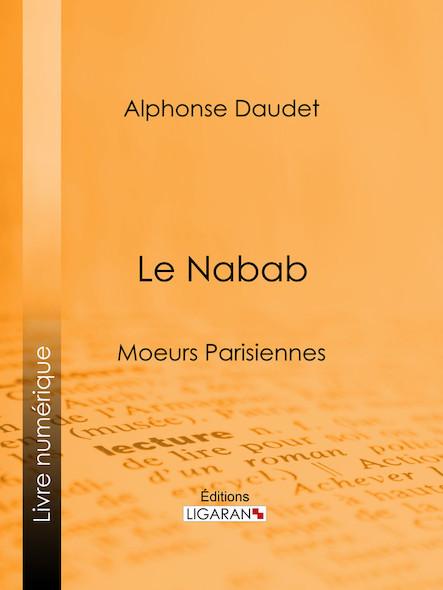 Le Nabab, Moeurs parisiennes