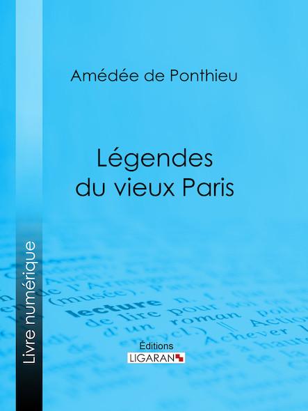 Légendes du vieux Paris