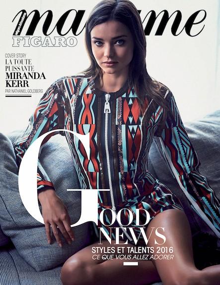 Madame Figaro - Décembre 2016 N°4