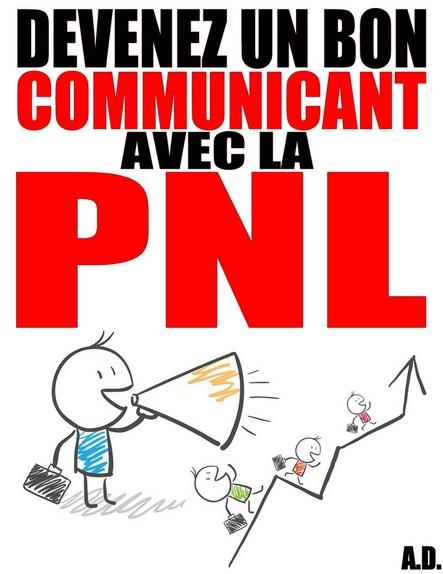 Devenez un bon communicant avec la PNL