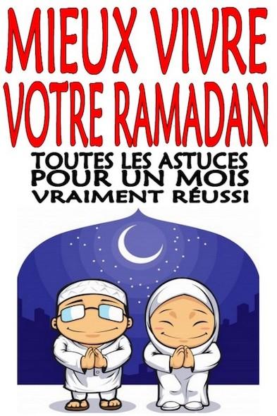 Mieux vivre votre ramadan